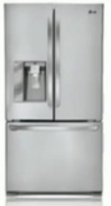 fridge installation services