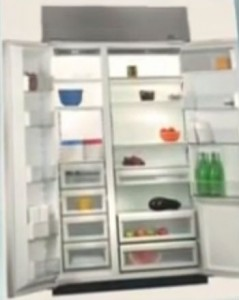 subzero fridge service