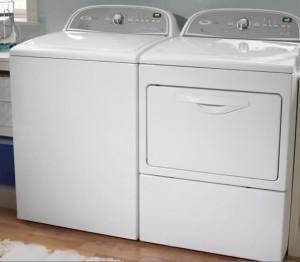gas dryer installation services